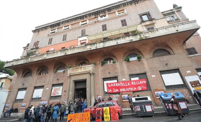 """Municipio VIII, ex mobilificio, Baglio-Tempesta (PD): """"Si' a biblioteca, ma non con azioni eclatanti e illegittime"""""""