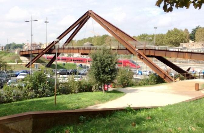 "Municipio VIII, Baglio-Tempesta: ""Due nuove aree verdi per cittadini"""